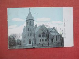 Baptist Church Ottawa - Kansas >       Ref 5179 - Unclassified