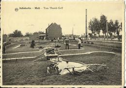 "Adinkerke - ""Meli"" - Tom Thumb Golf - De Panne - De Panne"