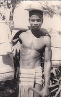 MADAGASCAR , Carte PHOTO , Danseurs ,type Du Sud - Madagascar