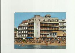 "CPM:  MALLORCA.   CA'N  PASTILLA   (espagne):   Hôtel ""COVI""  Et Sa Plage.   (G1511) - Hotel's & Restaurants"