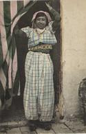 Femme  Arabe  Colorisée RV - Women