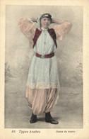 Types  Arabes Danse Du Ventre   Colorisée RV - Women