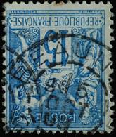 -Sage N°90. Type II  Ob  ( CAD ) .BEAUNE 1898. - 1876-1898 Sage (Type II)