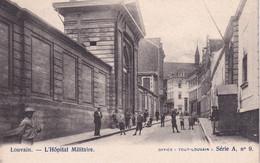 MOL Louvain L Hopital Militaire - Leuven