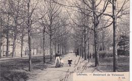 MOL  Louvain Boulevard De Tirlemont - Leuven