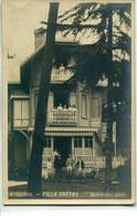 33 - Arcachon : CP-Photo - Villa GRETRY - Arcachon