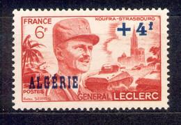 Algerien Algerie 1948 - Michel Nr. 278 ** - Ongebruikt