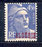 Algerien Algerie 1945 - Michel Nr. 237 ** - Ongebruikt