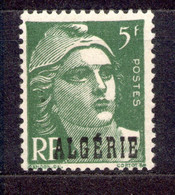 Algerien Algerie 1945 - Michel Nr. 238 ** - Ongebruikt