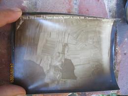 Fme Hicourt S Photo Aerienne Sergent Massol Guerre 14.18 Mono 89  Du 6.12.1917 - 1914-18