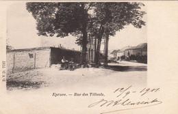EPRAVE, Commune De ROCHEFORT, Rue Des Tilleuls, ANIMATION, Carte D.V.D. 7737 - Rochefort