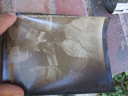 Bois Cama Photo Aerienne Guerre 14.18 Sergent Massol Mono 89  Du 6.12.1917 - 1914-18