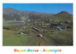 63 - Super Besse - Vue Générale Aérienne - Otros Municipios
