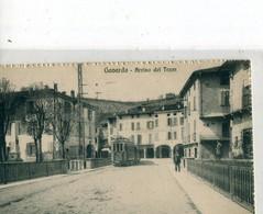 ITALIE / ITALIA - Gavardo : Arrivo Del Tram - Brescia