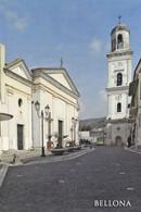 (QU615) - BELLONA (Caserta) - Chiesa Di San Secondino - Caserta
