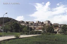 (QU616) - BAIA E LATINA (Caserta) - Panorama Di Baia - Caserta