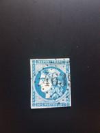 GC 4639, Port En Bessin,  Calvados. - 1849-1876: Periodo Clásico