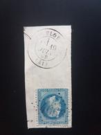 GC 4666, Sainte Florine, Haute Loire. - 1849-1876: Periodo Clásico
