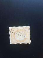 GC 4774, Ger, Manche. - 1849-1876: Periodo Clásico