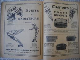 Catalogue Accessoires Auto De 1926 . 160 Pages Tres Illustrées . 7 Photos . - Cars