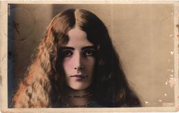 Artiste - Cléo De Mérode - Sans Légende (1903) - Entertainers