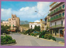 SAN CARLOS DE LA RAPITA - Plaza De Espana - Tarragona