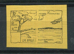 Vignette ** Meeting  La Baule 2 Au 22  Septembre 1922 - Andere
