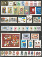 UKRAINE Mint Stamps MNH (**), Selections 1992-93 Year - Colecciones (sin álbumes)