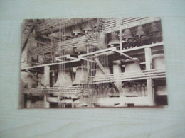 Carte Ancienne GAND   Beffroi Carillon - Gent