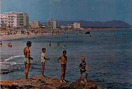 Mallorca Ak4830 - Non Classificati
