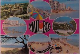 Mallorca Ak4832 - Non Classificati