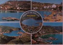 Mallorca Ak4838 - Non Classificati