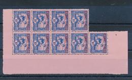KOUANG TCHEOU - BLOC DE 9 N° 148 NEUF** SANS CHARNIERE - 1942/44 - Ungebraucht