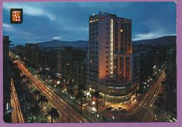 Barcelona Avenida Generalisimo Franco Y Calle Muntaner - Barcelona