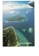 Cpm - PHILIPPINES - BORACAY - Rene Thalmann 2663339 - Avion Dans Le Ciel - Philippines