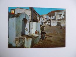 OROPESA DEL MAR  -  Castellon  -  Calle Del Pozo    -   ESPAGNE - Castellón