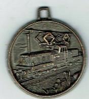 LUXEMBOURG Médaille.ESCH/ALZETTE Modell Eisebunn-Club Bassin-Minier - Other