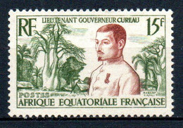 Col23 AEF Afrique   N° 230 Neuf XX MNH Cote 2,00 Euro - Unused Stamps