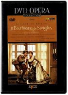 # DVD - G. Rossini - Il Barbiere Di Siviglia - Cecilia Bartoli - Gabriele Ferro - Concerto E Musica