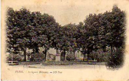 61 - FLERS - Le Square Delaunay - Flers