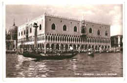 CPA-Carte Postale Italie Venezia Palazzo Ducale 1933  VM38014 - Venezia