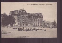LA BAULE SUR MER L HERMITAGE 44 - La Baule-Escoublac