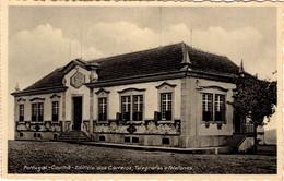 COVILHÃ - Edificio Dos Correios, Telegrafos E Telefones - PORTUGAL - Castelo Branco