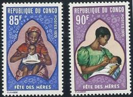 DEMOCRATIC REPUBLIC OF CONGO - MOTHERS DAY - Giorno Della Mamma