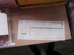 Velika Kikinda Braca SandicMenica Promissory Note 1928 Bruder Samek Cehoslovak Tax Stamps - Historische Documenten