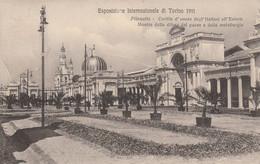Piemonte - Torino - Esposizione Internazionale Di Torino 1911 - - Exhibitions
