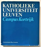 KUL - Campus Kortrijk - Other
