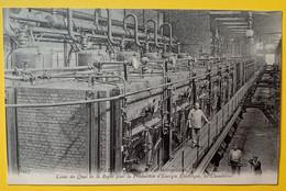 15336 - Paris Metropolitain L'usine Du Quai De La Rapée Pour La Production D'énergie électrique Les Chaudières - Paris (12)