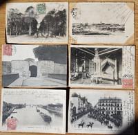 CPA - Lot 24 Cartes Postales - France - Compiègne ( Lot Compiègne OK ) - 5 - 99 Cartes