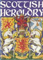 Scottish Heraldry  -  M.D.Dennis - Europa